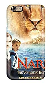 (CEqdqIV9566iZveB)durable Protection Case Cover For Iphone 6(the Chronicles Of Narnia Voyage Of The Dawn Treader)