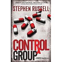 Control Group (Cooper McKay Novel)