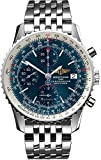 Breitling Navitimer Heritage Men's Watch A1332412/C942-451A