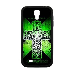 WFUNNY wwe extreme rules 2014 New Cellphone Case for Samsung?Galaxy?s 4?Case