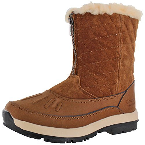6M Boot BEARPAW Size Winter Womens II Maryanne Hickory nxnwZq7za