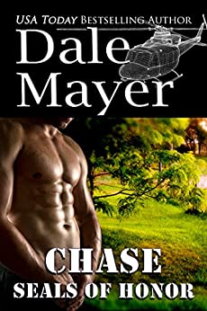SEALs of Honor: Chase by [Mayer, Dale]