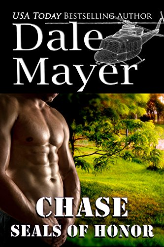 Bargain eBook - SEALs of Honor  Chase