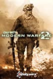 Call Of Duty: Modern Warfare 2 - Gaming Poster Poster Print, 22x34 Poster Print, 22x34