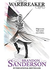 Warbreaker: Brandon Sanderson