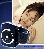 Toworld18 Bio feedback Infrared Anti Snore Stop Snoring Watch Sleeping aid Biosensor sleep
