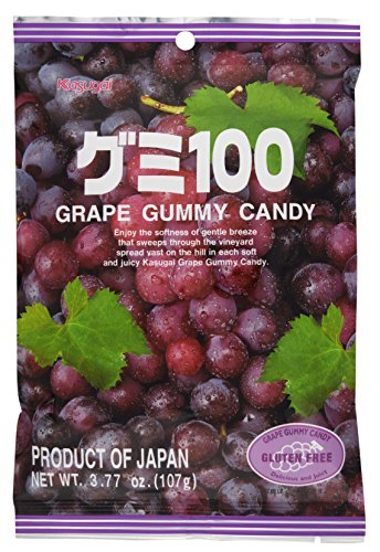 japanese candy grape - 1