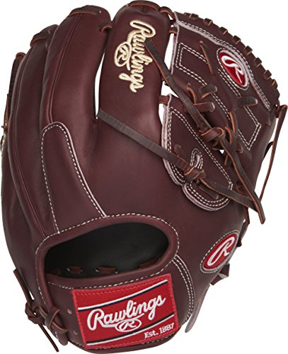 Rawlings PRO205-9SHFS Heart of the Hide 11.75in Pitch/Inf-Finger Shift-RH