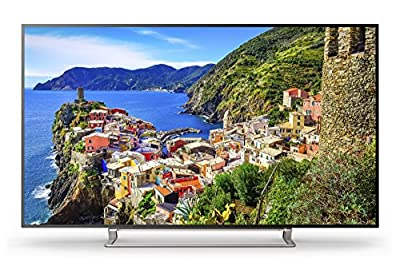 Toshiba 65L9400U 65-Inch 4K Ultra HD 240Hz Smart LED HDTV (Discontinued)