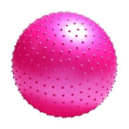 YLOVEK - Balón de pilates para yoga, gimnasia, fitness ...