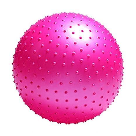 YLOVEK - Balón de pilates para yoga, gimnasia, fitness, pilates ...