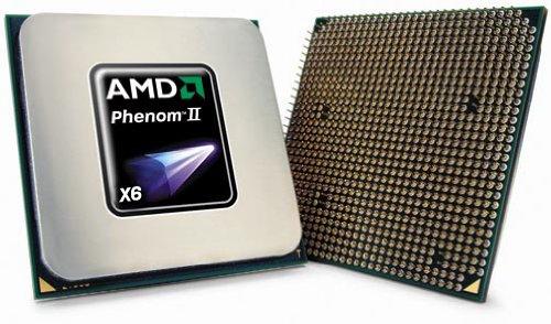AMD Phenom II X6 1090T Black 3.2 GHz 6-Core Processor