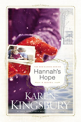 Hannah s Hope (The Red Gloves Collection #4)