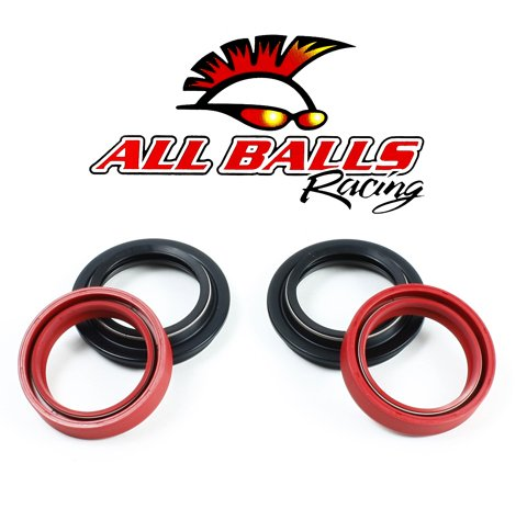 All Balls 56-123-1 Fork And Dust Seal Kit