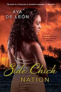 Book Cover: Side Chick Nation