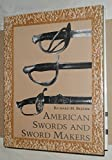 img - for American Swords and Sword Makers book / textbook / text book
