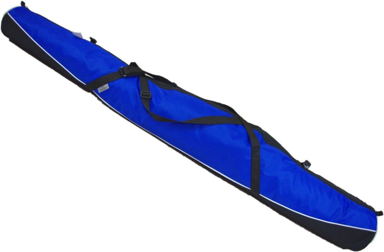 WITAN Bolsa de esquí para Adultos de Color Azul, M WITA8|#WITAN 4260282264040