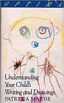 Book Understanding Your Child's Writing and Drawings