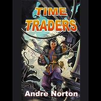 Time Traders (English Edition)