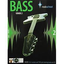 Rockschool Bass Grade 2 (2006-2012)