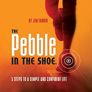 The Pebble in the Shoe Audiobook
