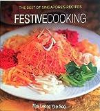 Festive Cooking, Yee Soo Leong, 9812326510