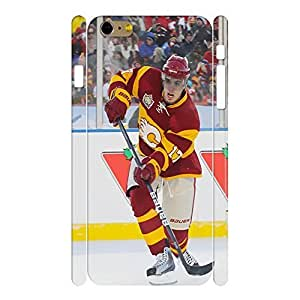 Beautiful Personalized Physical Game Hockey Player Action Shot Phone Accessories for iphone 6 (4.7) Case - Inch