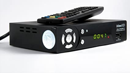 Freeview box recorder amazon