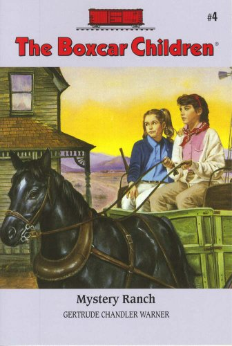 Mystery Ranch The Boxcar Children Mysteries Buy Online