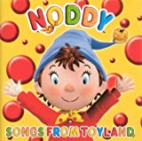 Songs from Toyland by Noddy