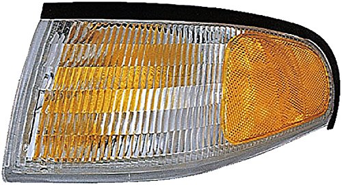 (Dorman 1630236 Ford Mustang Driver Side Parking / Turn Signal Light Assembly )