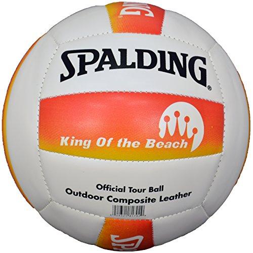 Spalding King Beach Outdoor Volleyball
