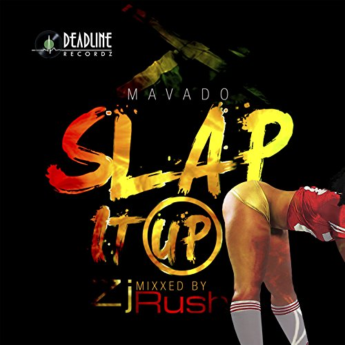 Slap It Up [Explicit]