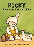 Ricky and Mia the Chicken, Guido van Genechten, 1605370274