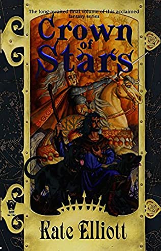 book cover of Crown of Stars