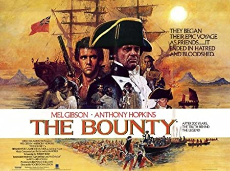 Image result for THE BOUNTY MOVIE POSTER