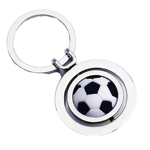 fengteng creativo de fútbol - Pelota antiestrés Blanco y ...