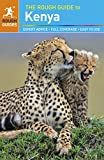 img - for The Rough Guide to Kenya (Travel Guide) (Rough Guides) book / textbook / text book