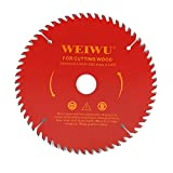 Join Ware 10 Inch 250mm 100 Tooth Carbide Circular Saw Blade For Wood Cutting With 1'' Arbor