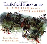Battlefield Panorama, Victor Ambrus, 0752465910