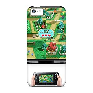 YfP11312GrgA Anti-scratch Cases Covers Protective Talking Point Wii U Cases For Iphone 5c