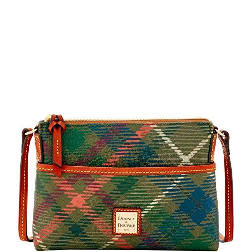 dooney-bourke-durham-ginger-small-crossboy-bag-purse-handbag-olive