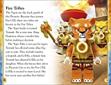 DK Readers L3: LEGO Legends of Chima: Power Up!