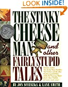 #4: The Stinky Cheese Man and Other Fairly Stupid Tales