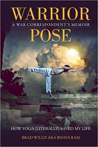 Warrior Pose: How Yoga (Literally) Saved My Life: Amazon.es ...