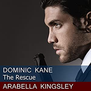 Dominic Kane: The Rescue Hörbuch