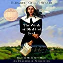 The Witch of Blackbird Pond Audiobook by Elizabeth George Speare Narrated by Mary Beth Hurt
