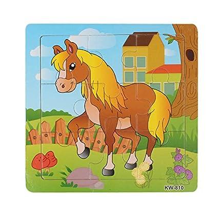 juguetes para niños, Switchali animal Dibujos animados De ...