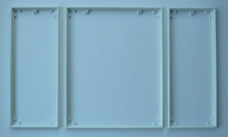 Bilderrahmen Triptychon Für Z. B. Schipper Und Ravensburger Malen ...