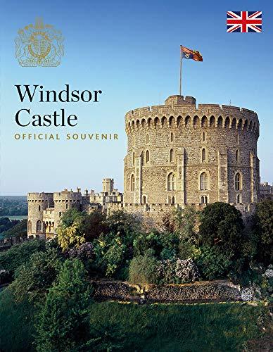 (Windsor Castle: Official Souvenir )